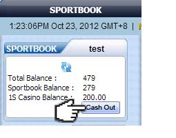 Panduan Penarikan Balance Casino1