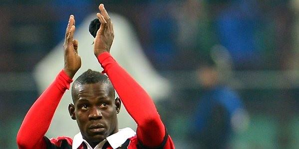 Balotelli: Kemenangan Ini Didedikasikan Untuk Seedorf | Agen Judi