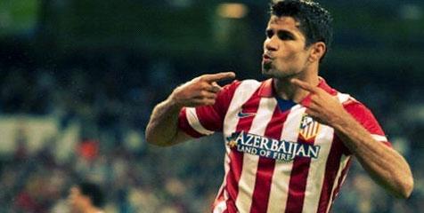 Chelsea Incar Diego Costa | Berita Bola