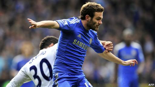 Chelsea Terima Tawaran MU Beli Juan Mata | Prediksi Bola