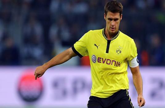 Dortmund Akan Targetkan Peringkat Kedua Bundesliga