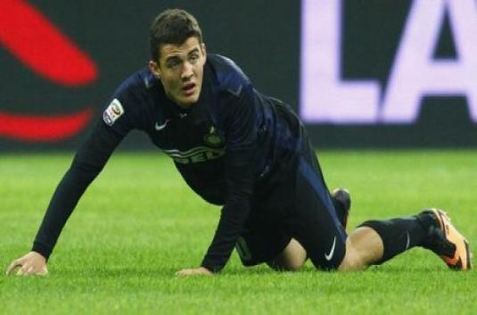Dortmund Inginkan Gelandang Muda Internazionale