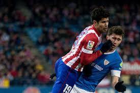 Hajar Bilbao, Atletico Siap Lawan Real Madrid | Agen Bola Terpecaya