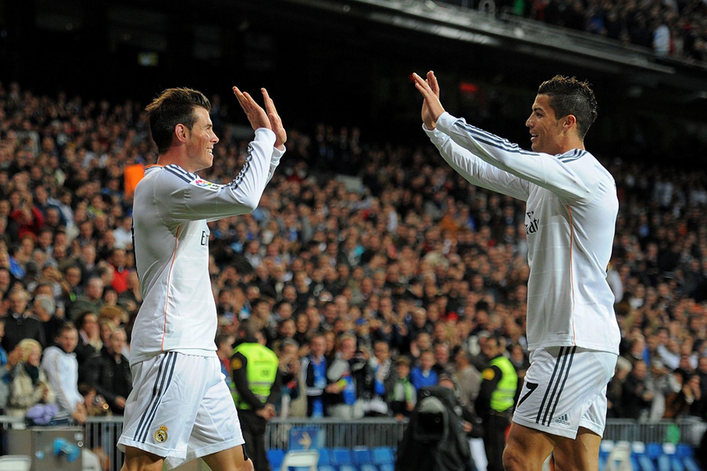 Ini Saatnya Bagi Madrid Tekan Para Penghambatnya   Pasaran Judi Bola