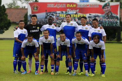 Inilah Skuad Resmi Persib Bandung 2014 | Pasaran Bola