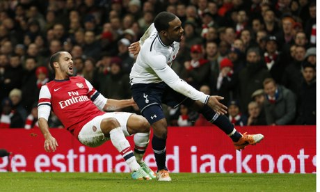Ketentuan Theo Walcott dari Piala Dunia 2014