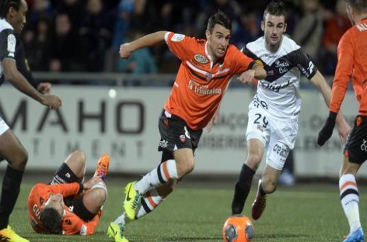 Lorient Perpanjang Kontrak Yann Jouffre | Bursa Judi Bola