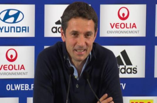 Lyon Bisa Menang Coupe De Ligue, Garde Tak Mau Jumawa