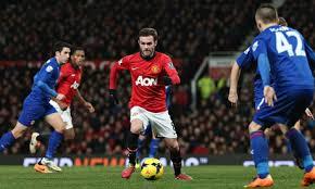 Manchester United Masih Kurang Maksimal Menang 2-0 | Agen Bola