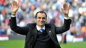 Everton Bikin Bangga Martinez | Bursa Judi Bola