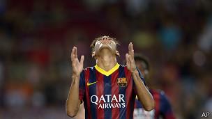 Pengadilan Selidiki Transfer Neymar dari Santos | Bandar Bola