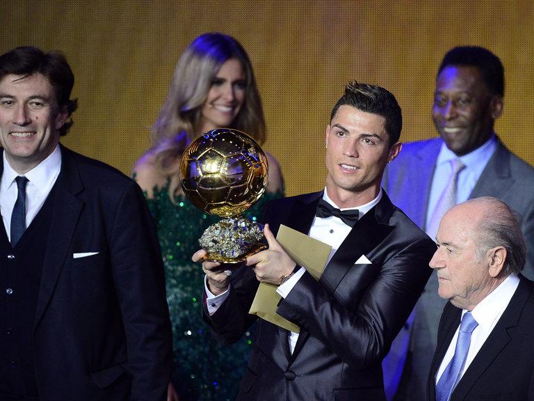 Ronaldo Akan Kembali Ke Inggris Ungkap Calderon | Bandar Judi Online