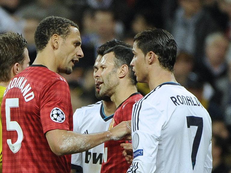 Ronaldo Konfirmasi Permintaan Ferdinand | Agen judi Bola