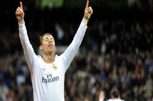 Ronaldo La Decima Jadi Tekanan Bagi Madrid