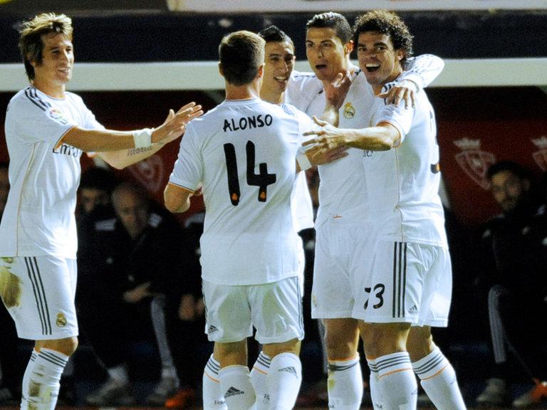 Ronaldo Loloskan Madrid Copa Del Rey | Agen Bola Judi