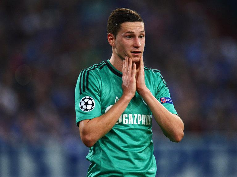 Schalke Tak Berhenti Tawar Draxler | Agen Bola Online
