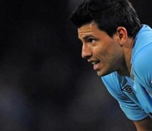 Sergio Aguero Berminat ke Barca | Berita Bola