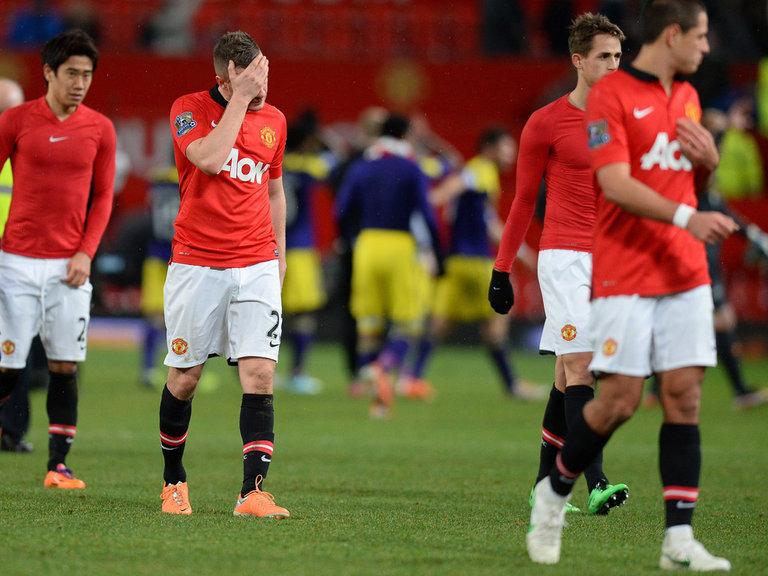 United Harus Merogoh Kocek Untuk Menyelesaikan Masalah