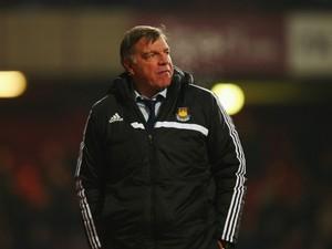 Sam Allardyce Akan Bawa West Ham Lolos Dari Degradasi