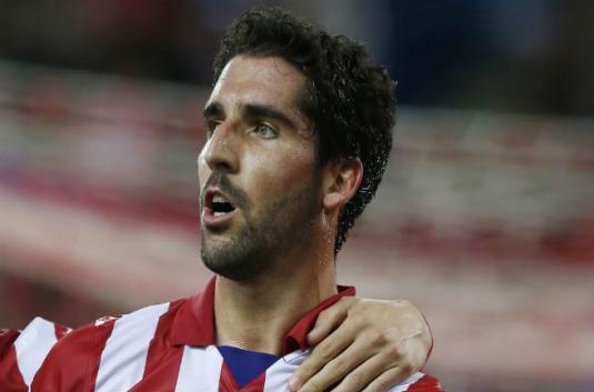 Atletico Madrid Permanenkan Raul Garcia   Panduan Judi Bola