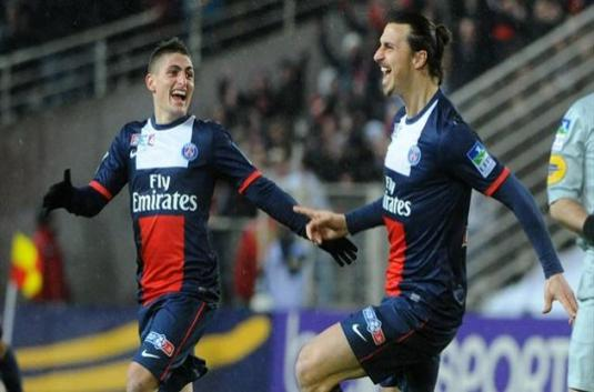 Dua Gol Ibra, Bawa PSG Melaju ke Final Coupe de la Lige   Agen Judi