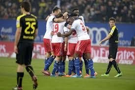 Hamburg Adalah Tim Berkelas Ungkap Klopp | Berita Bola Terkini