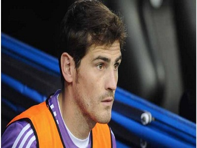 Iker Casillas Putuskan Untuk Tetap Tinggal | Taruhan Judi Online