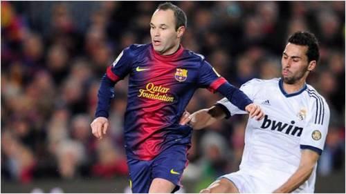 Iniesta: Kontra Madrid di Final, Bukan Balas Dendam | Judi Bola Online