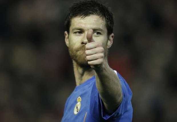 Lawan Schalke, Xabi Alonso Beri Mental Positif | Berita Bola