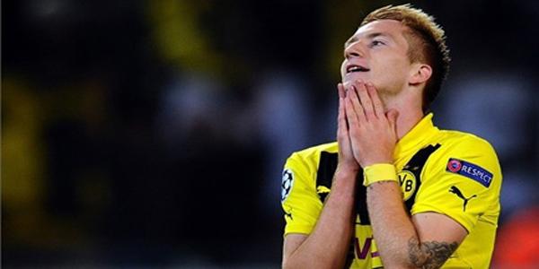 Marco Reus Tak Bela Klub Dua Pekan | Agen Judi Online