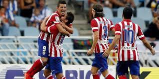 Prediksi Atletico Madrid VS Real Sociedad | Taruhan Bola Terpercaya