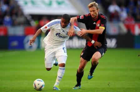 Prediksi Jitu Bayer Leverkusen VS Schalke 04 16 Feb 2014