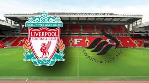 Prediksi Jitu Bola Liverpool VS Swansea City 23 Februari 2014