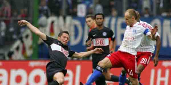 Prediksi Skor Hamburg VS Hertha Berlin 9 Februari 2014
