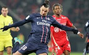 Prediksi Skor Paris Saint-Germain VS Valenciennes 15 Feb