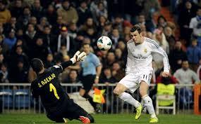 Real Madrid Hajar Villarreal | Agen Judi Bola