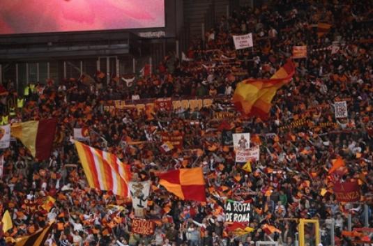 Roma akan Ajukan Banding, Terkait Penutupan Curva