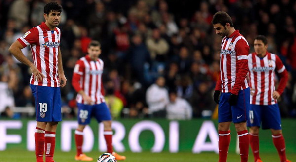 Simeone Sebut Atletico Madrid Tengah Kelelahan | Panduan Sportbook