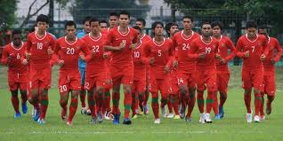 Asian Games 2014 Dijadikan Jam Terbang Baru Timnas U-23