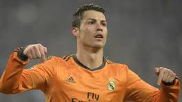 Cristiano Ronaldo Jadi Pemain Terkaya Dunia   Agen Judi Bola