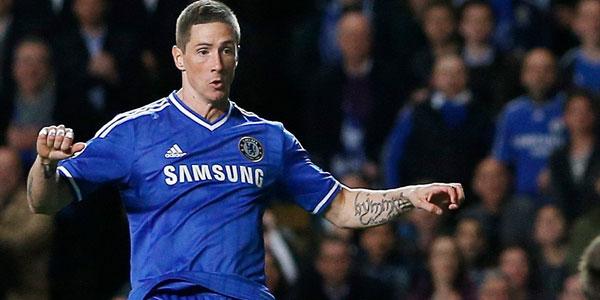 Di Atletico, Torres Ingin Dilatih Diego Simeone | Pasaran Judi Bola