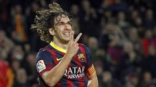 Gerardo Martino Cari Pengganti Puyol | Panduan Judi Bola
