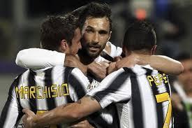 Juventus Tim Terbaik Europa League 2013/14 Kata Ferrara | Berita Bola