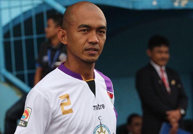 Leo Saputra Bela Persita Tangerang