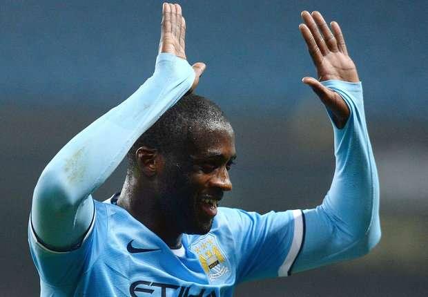 Manchester City Ingin Trofi Juara Ungkap Yaya Toure | Agen Bola