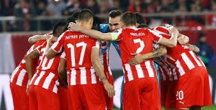 Olympiakos Beri Juara Di Liga Yunani | Bandar Judi Bola