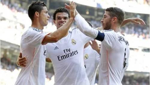 Pepe Optimis Bisa Meraih Gelar Piala Eropa ke-10