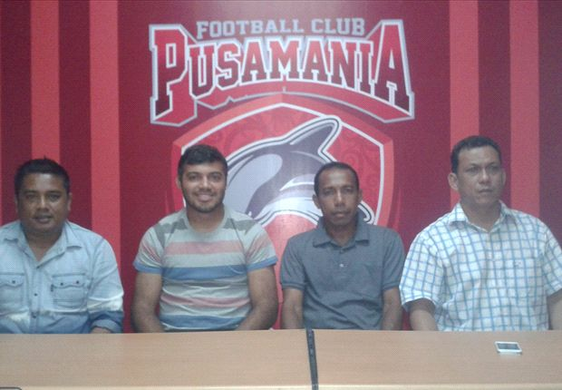 Pusamania Borneo FC Tekuk Mitra Kukar U-21 3-0 Dilaga Uji Coba