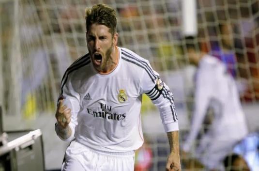 Salah Satu Klub Premier League Tertarik Pada Sergio Ramos | Agen Bola