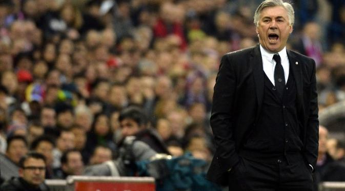 Ancelotti Makin Optimistis Usai Kalahkan Vallecano | Bursa Judi Bola